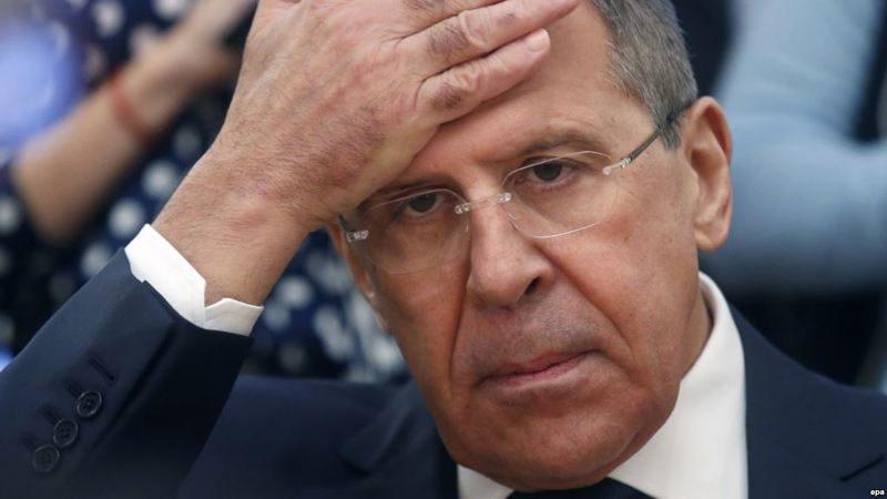 Сергей Лавров прокомментировал свою фразу о «дебилах»