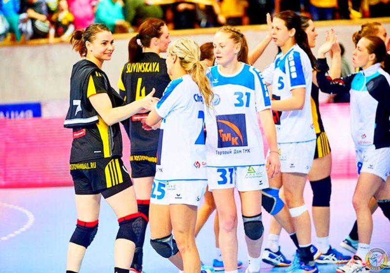 Волгоградское «Динамо» осталось без медалей в Кубке России