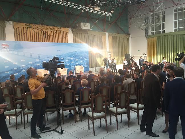 В Волгограде бизнес-сообщество готово к встрече с Дмитрием Медведевым