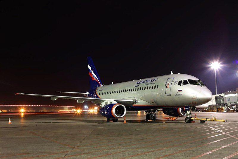 «Аэрофлот» перевезет пассажиров «России» в Сочи и Южно-Сахалинск