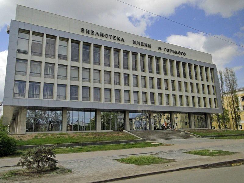 Волгоградский регион ожидает «Библиодень»