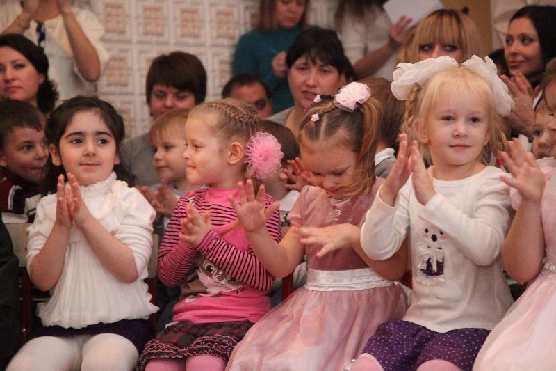 В Волгоградской области появятся дополнительные места в детских садах
