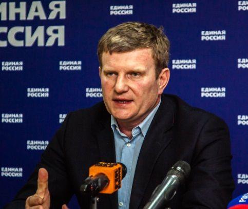 Нарушения при проведении праймериз в Волгограде заметили «на верхушке»
