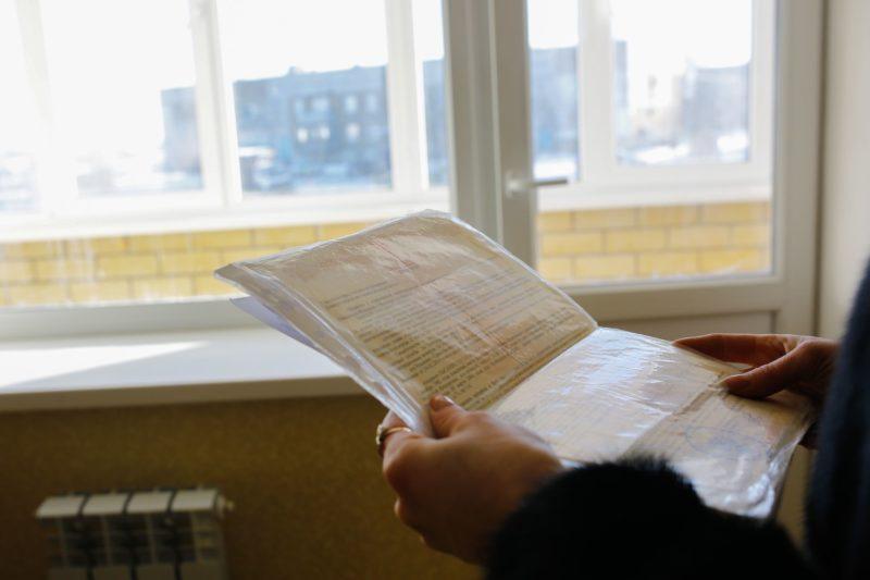 В Краснооктябрьском районе Волгограда жилищная компания впервые лишилась права управления многоквартирным домом
