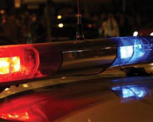 В Волжском 23-летний водитель сбил насмерть неустановленного пешехода