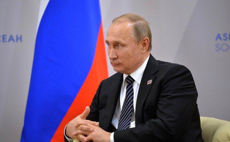 Президент России ЗА свободу прессы