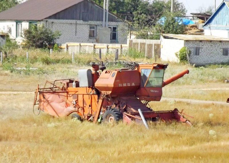 В Волгоградской области 33 фермера получат гранты