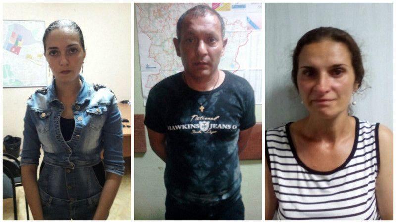 В Волгограде задержали мошенников из Астраханской области