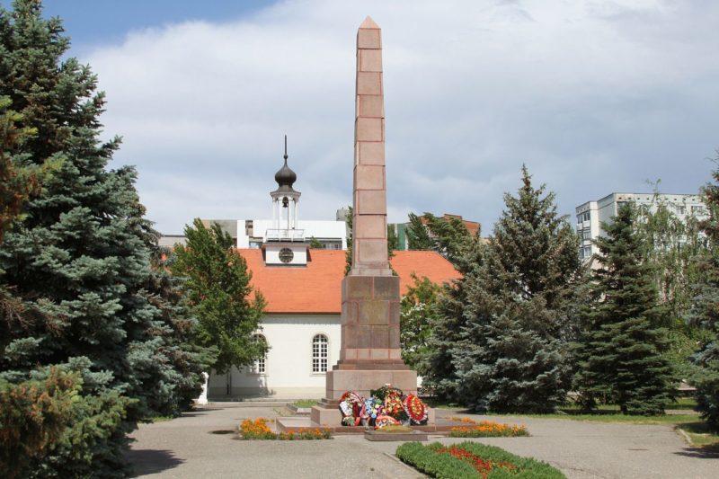 В Волгограде историк на протяжении трех лет собирал информацию об именах погибших бойцов
