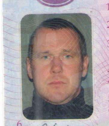 В Волгоградской области бесследно исчез 41-летний мужчина под два метра ростом