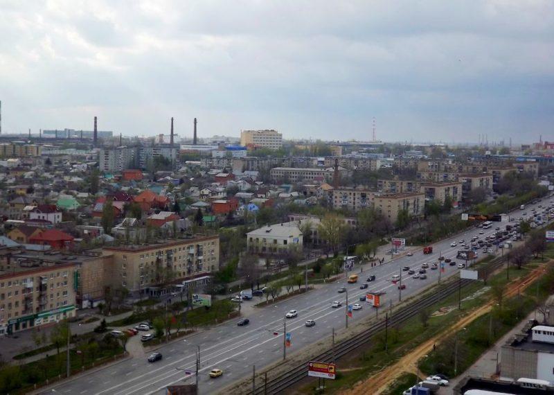 Честные налогоплательщики пополнили бюджет Волгограда на 3,6 миллиарда рублей