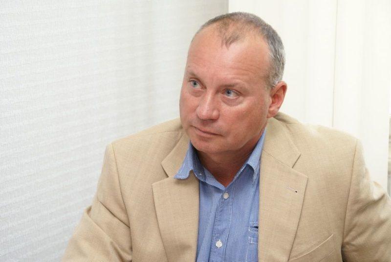 Виталий Лихачев заменит Александра Чунакова