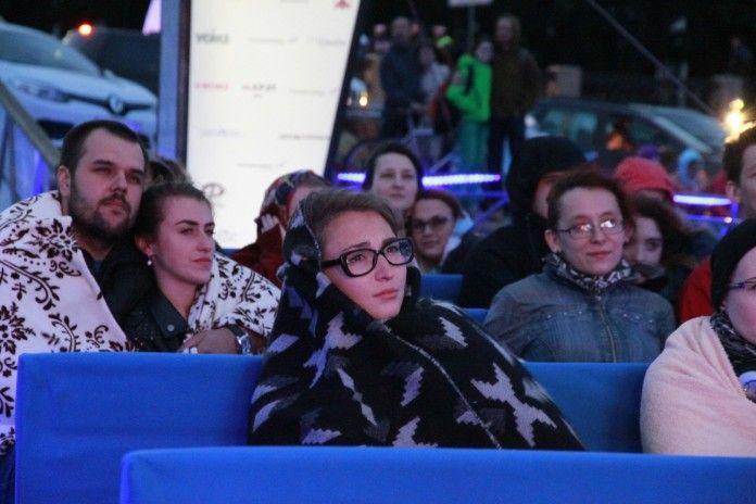 Волгоградцам предлагают выбрать себе фильм на «Ночь кино»