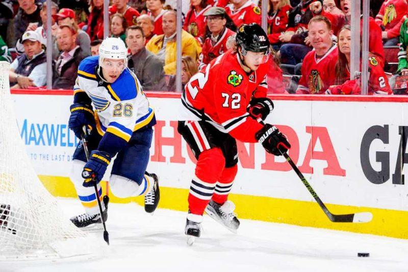 Артемий Панарин признан лучшим новичком НХЛ