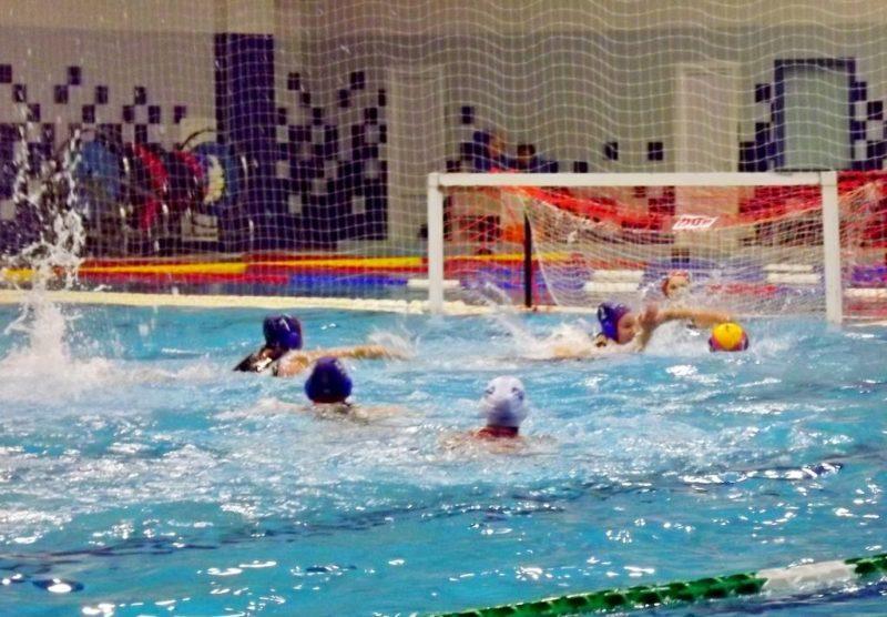 Россиянки проиграли третий матч, и попали на сборную США