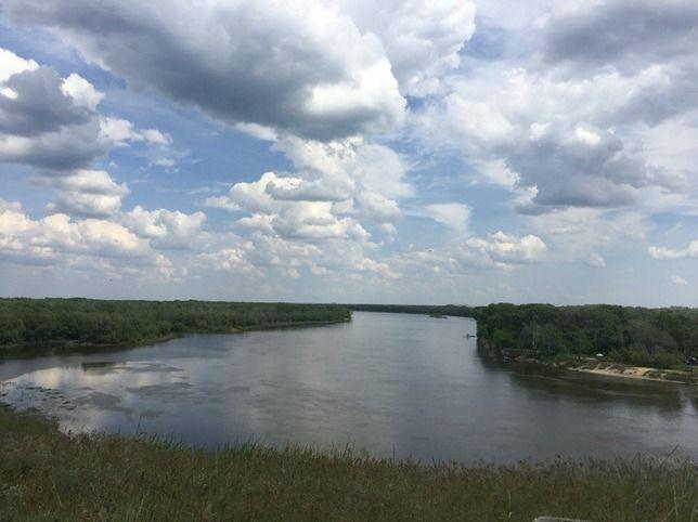 В Волгоградской области утонул 14-летний мальчик