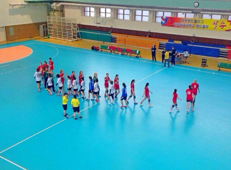 Волгоградки внесли весомый вклад в победу сборной России