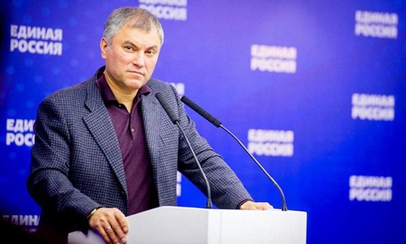 Кремль предостерегает кандидатов в депутаты от использования сомнительных технологий