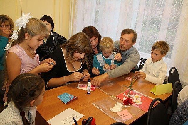 В Волгограде впервые пройдет фестиваль замещающих семей «Два сердца бьются вместе»