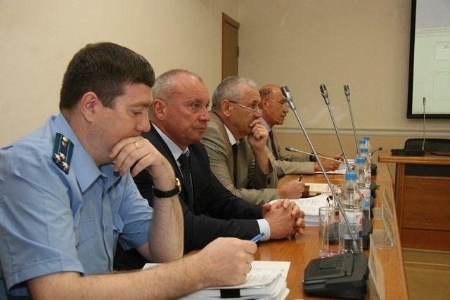 Виталий Лихачев: все большие изменения в Волгограде происходят только благодаря Бочарову