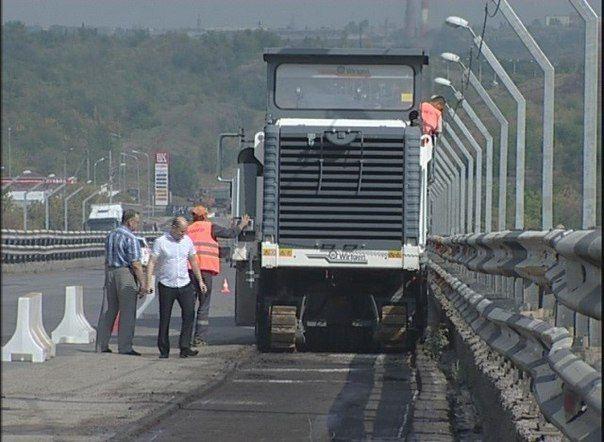В Волгограде до конца года отремонтируют два путепровода на III продольной магистрали