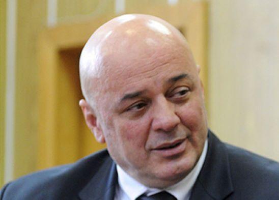 Бороков отказался предъявлять в аэропорту Внуково паспорт
