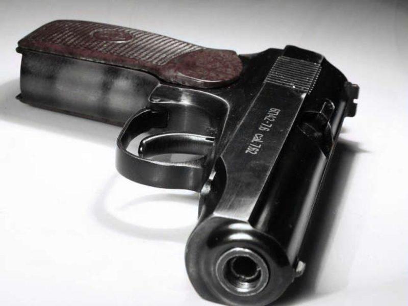 Волгоградец выстрелил в лицо фармацевту аптеки