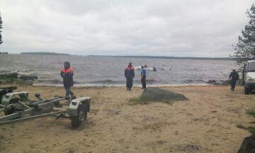 В Карелии нашли тело 15 погибшего ребенка