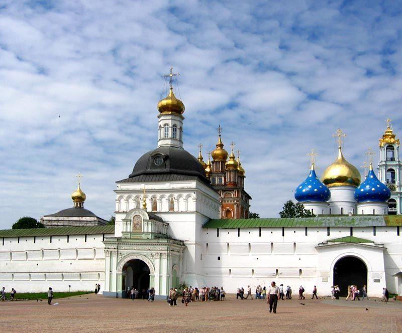 В Русской православной церкви накануне предотвратили теракт