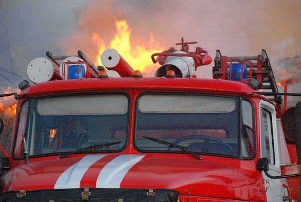 «Прятался в шкафу»: под Волгоградом в своей квартире сгорел мужчина