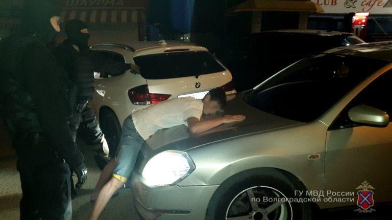 В Волгограде банда мошенников зарабатывала на инсценировке ДТП