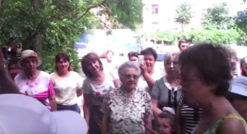 Насколько Волгограду необходимы новые цивилизованные рынки?