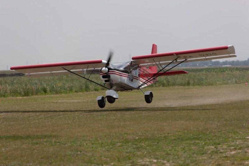 Сообщения СМИ о падении легкомоторного самолета в Волгоградской области преувеличены