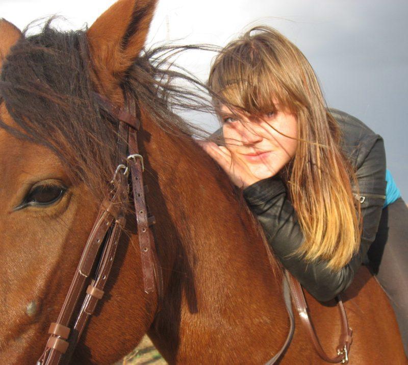 В Волгограде пройдет конно-спортивный фестиваль по манежной езде