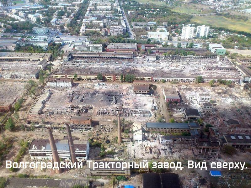 В Волгоградской области все бизнес-показатели находятся практически на самом низком уровне