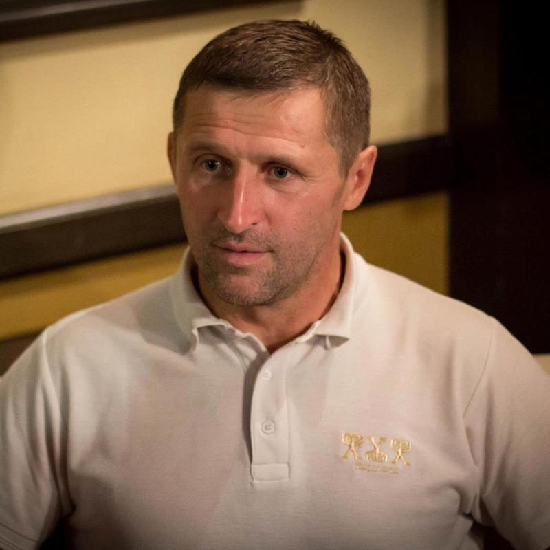 Лидер РППС Евгений Артюх озвучил критерии выбора кандидатов на выборы?