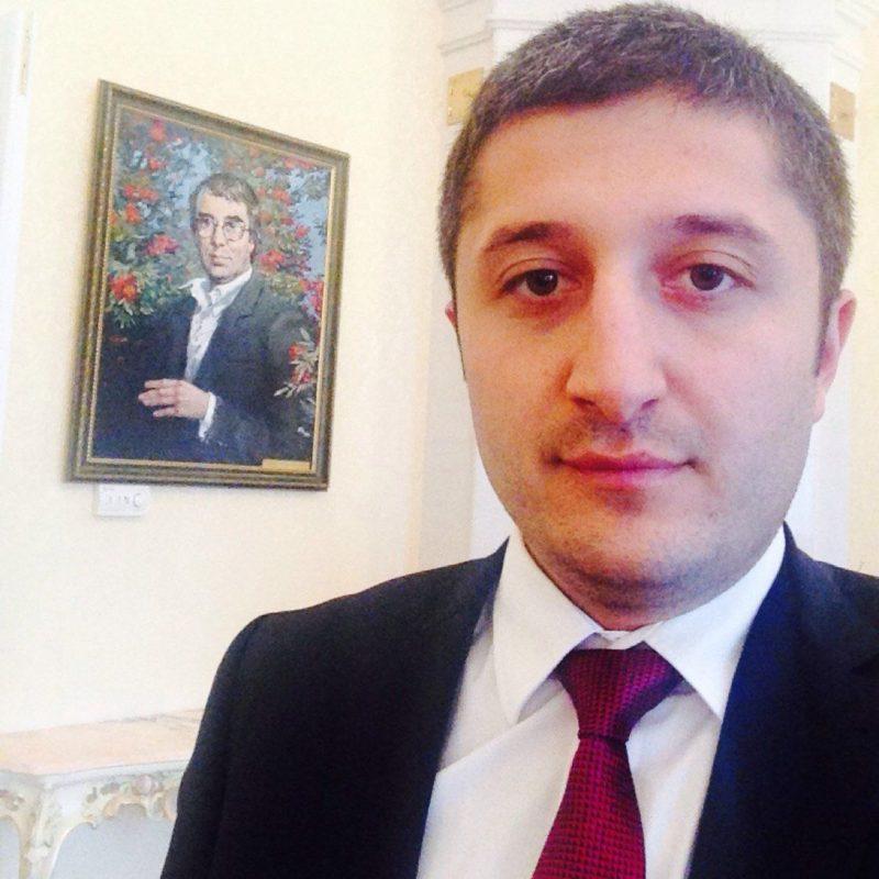 Члена Общественной палаты РФ поймали на взятке в 2 миллиона
