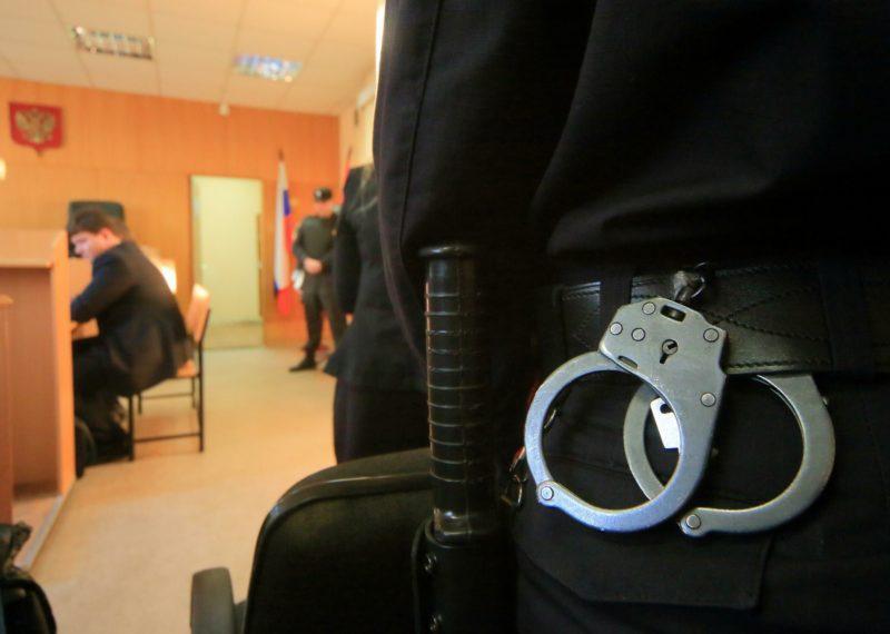 Присяжные освободили «приморских партизан» прямо из зала суда