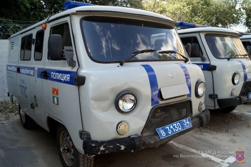Бывший наркоторговец из Дзержинского района протаранил машину полицейских, поймавших его за сливом бензина