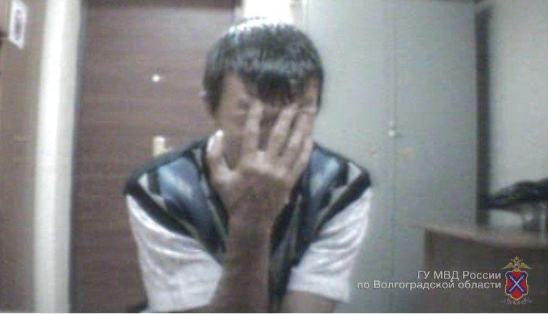 В Волгоградской области поймали маньяка-педофила
