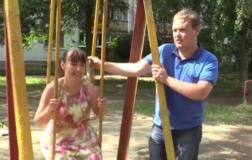 Сотрудники нижегородского ЗАГСа отказались поженить слепых влюбленных