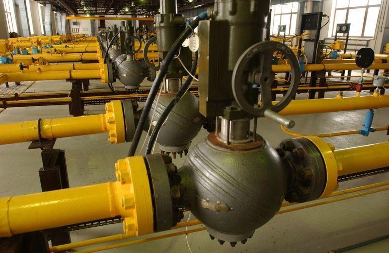 3,5 тысячи волгоградцев останутся без газа