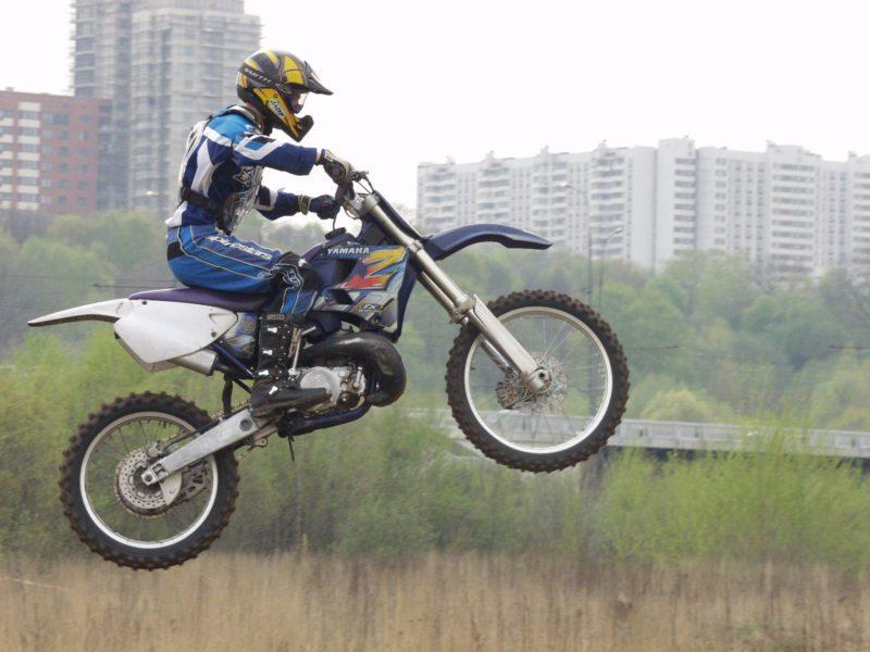 В Брянской области мотоциклист наехал на школьников, двое погибли