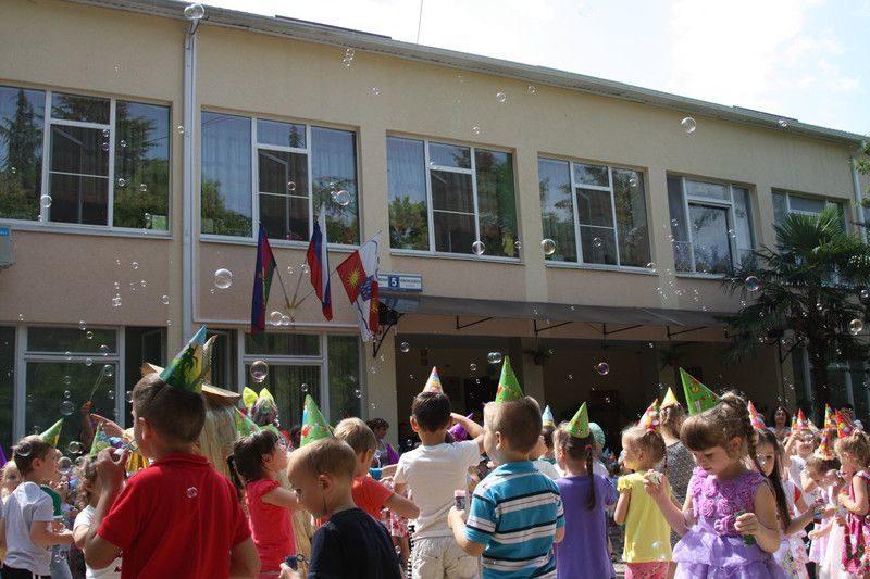 В Волгоградской области открываются детские сады