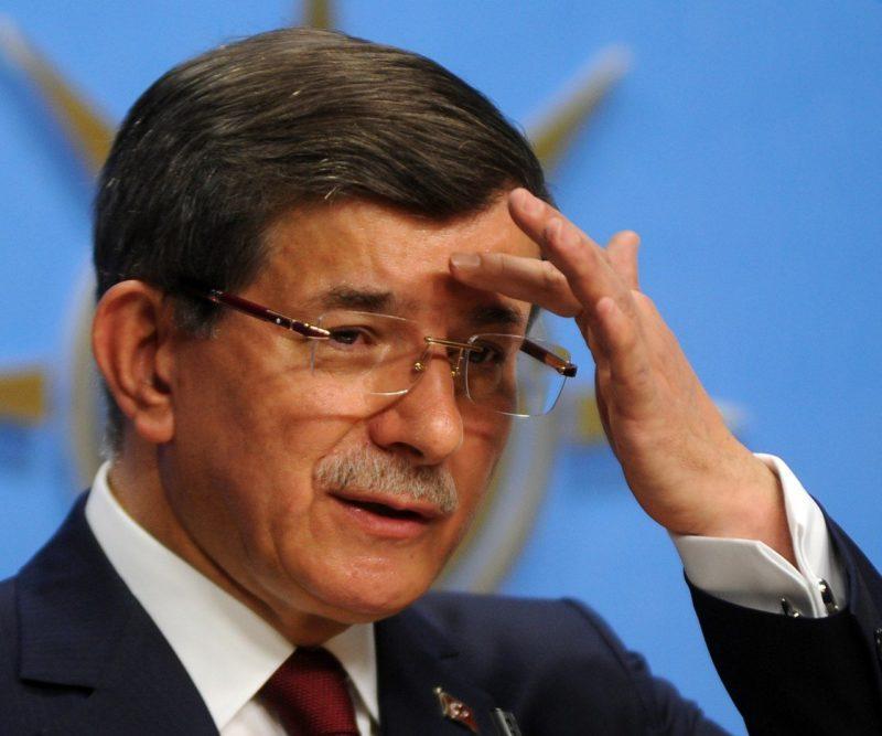 Бывший премьер-министр Турции подтвердил, что это он дал приказ сбить российский Су-24