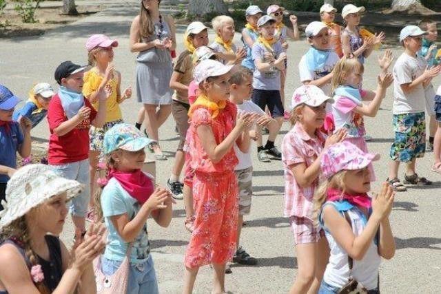 Волгоградские дети из малообеспеченных и многодетных семей отдохнут за бюджетный счет