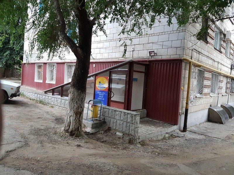 Сауна в подвале жилого дома ставит жильцов на грань выживания