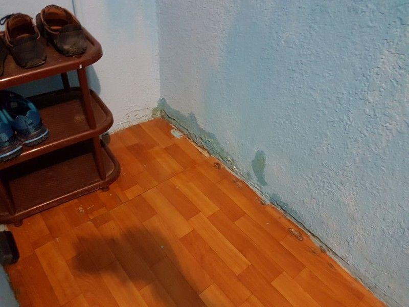 В Волгограде жильцы дома по улице Ангарской жалуются на сауну в подвале их жилого дома