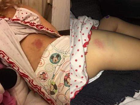 Подросток-наркоман постирал в машинке 3-летнюю девочку