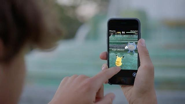 "Казаки требуют запретить ""попахивающую сатанизмом"" игру Pokemon Go"